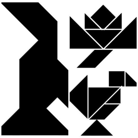 tangram-mix